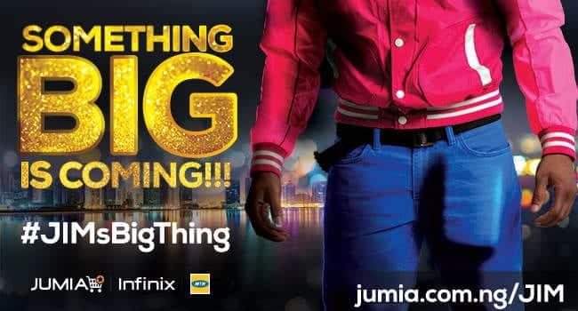 JIMS Big Thing