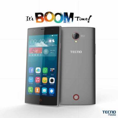 Tecno Boom J7 Full Specs & Price