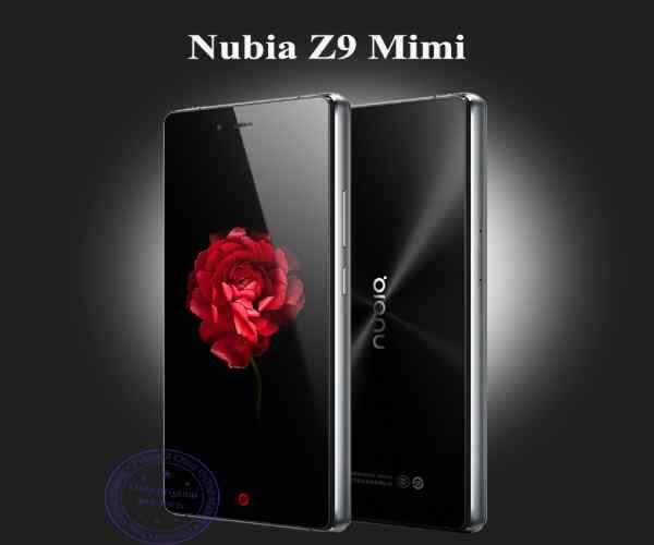 ZTE Nubia Z9 Mini