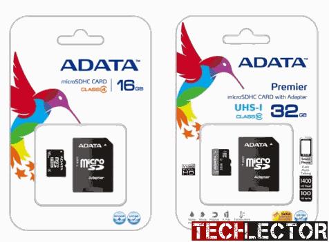 16GB-32GB