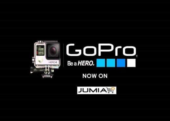 GoPro HERO Action Cameras