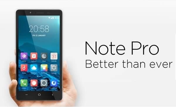 Root InnJoo Note Pro