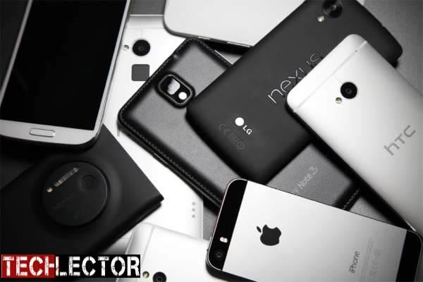 List of Top 10 Best Selling Phones in Nigeria 2015