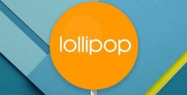 Lollipop ui fuuior