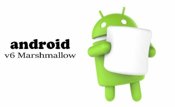 android 6 0 marshmallow