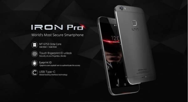 UMi Iron Pro nb dkskndjf