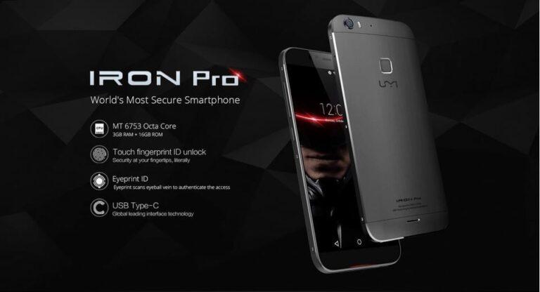 UMi Iron Pro nb dkskndjf 1