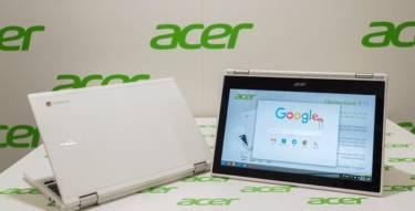 Acer Chromebook R11 1 1