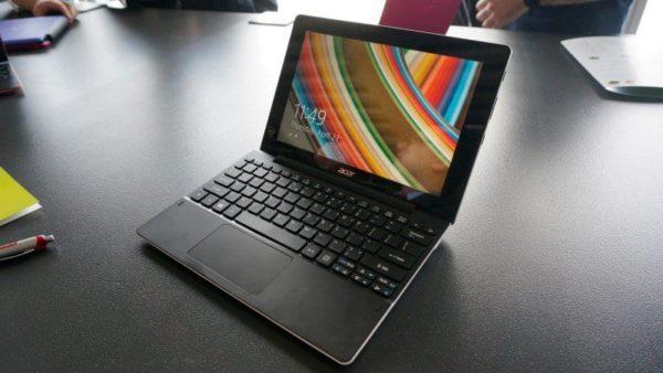 Acer Aspire Switch 10 E review