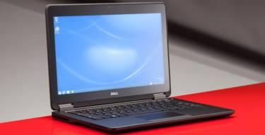 Dell Latitude E7250 1 1