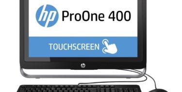 HP ProOne 400 G1 scaled