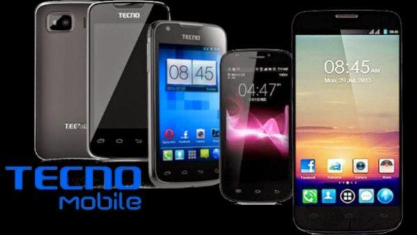 Tecno Android Phones