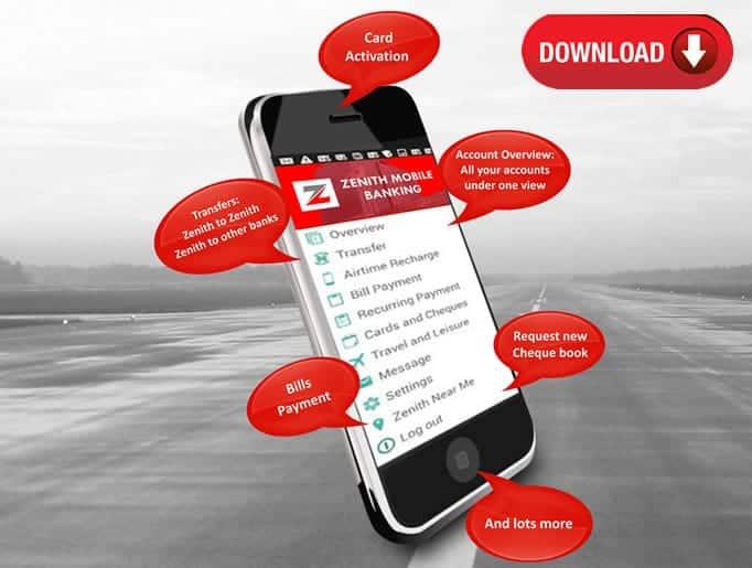 zenith mobile banking 1