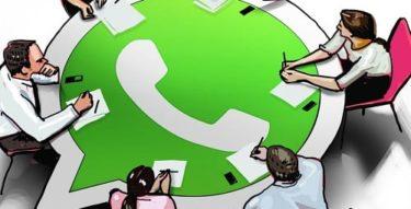 MTN use Whatsapp