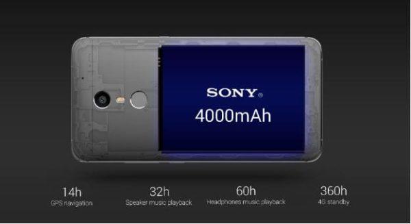 UMi Super battery photo