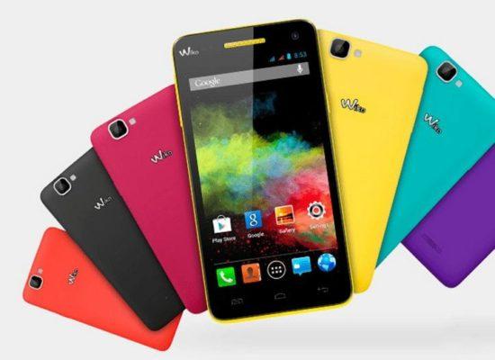 Wiko Phones Price photo