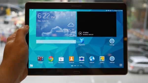 New Samsung Galaxy Tab 5