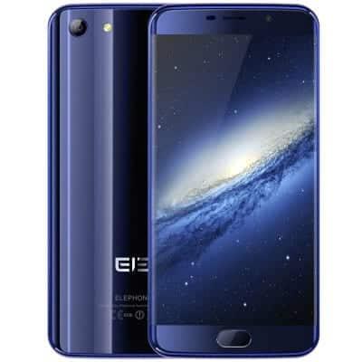 Elephone S7 Bulb Colour
