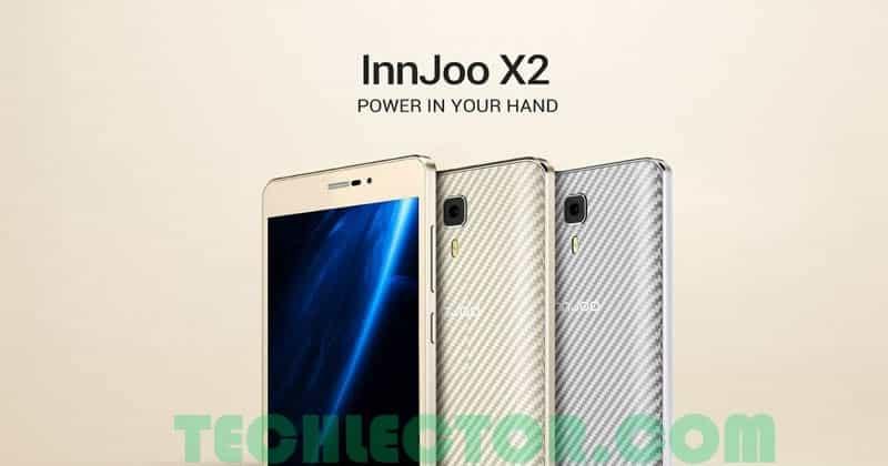 New InnJoo X2