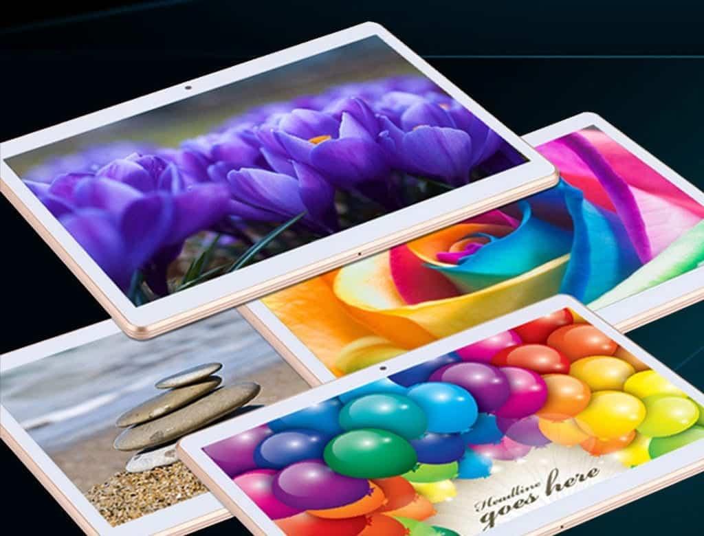 Excelvan S960 Tablet Display