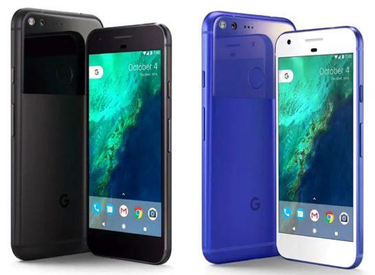 Google Pixel Specs Price