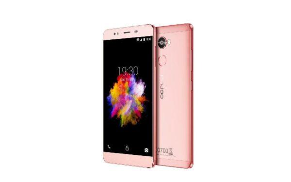 Innjoo Fire 3 Pro LTE Design