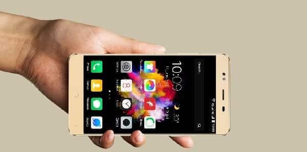 Innjoo Fire 3 Pro LTE Display