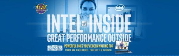 Gearbest Intel Inside Special Deals, Offers & Discounts