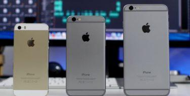 Trade iPhone