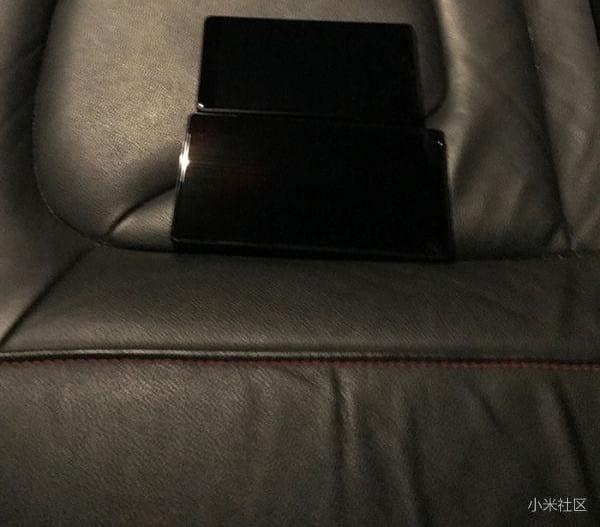 Xiaomi Mi MIX Nano Leaked