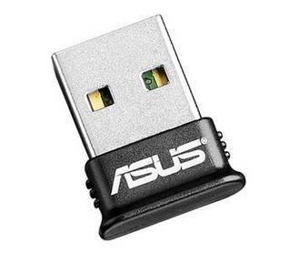 Asus USB BT400 USB Micro Bluetooth 4.0 Adapter