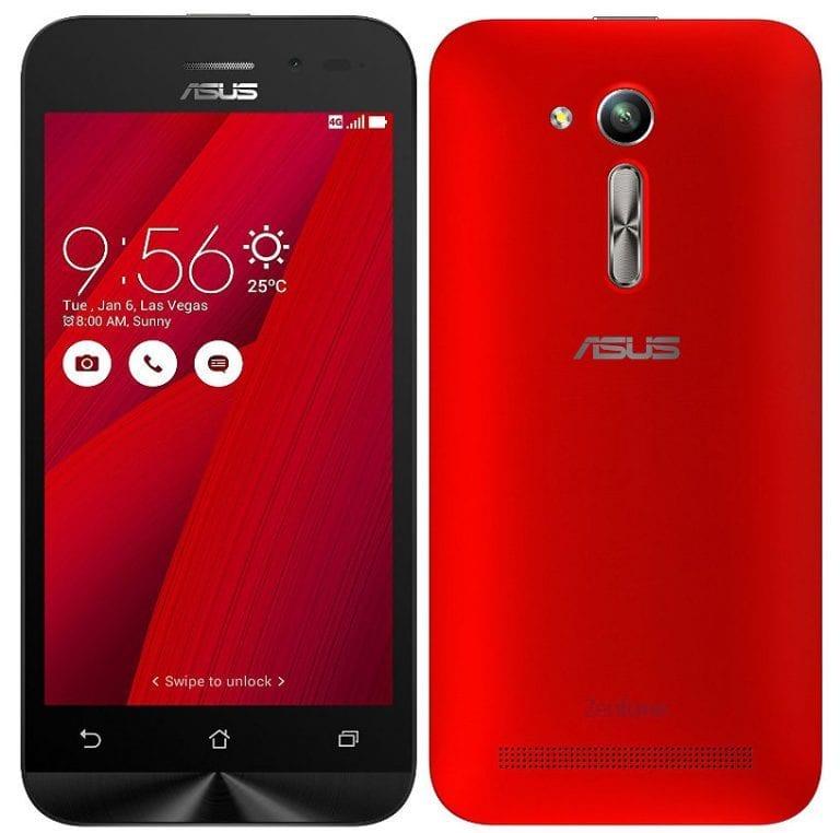 Asus Zenfone Go 4.5 LTE ZB450KL
