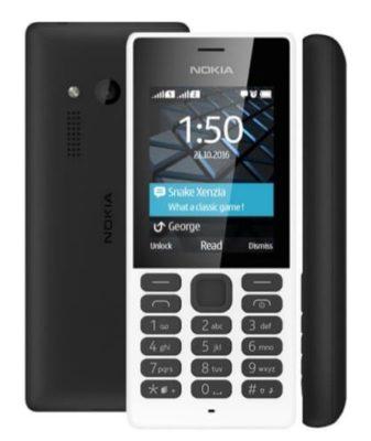 Nokia 150 & Nokia 150 Dual SIM
