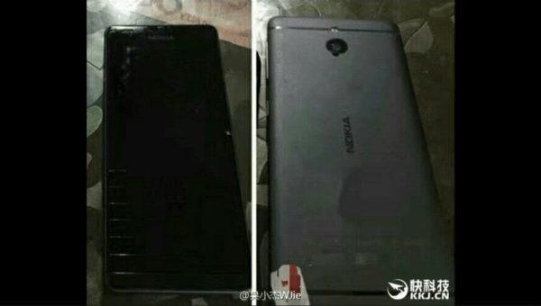 Nokia P prototype