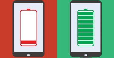 improve battery life on Apple iOS 10