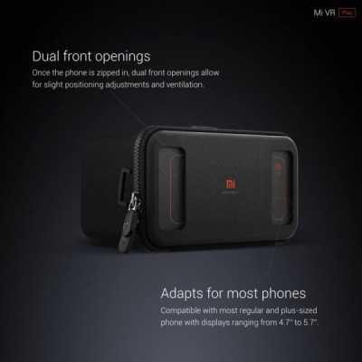 Xiaomi Mi VR Toy Headset - Latest Xiaomi Devices