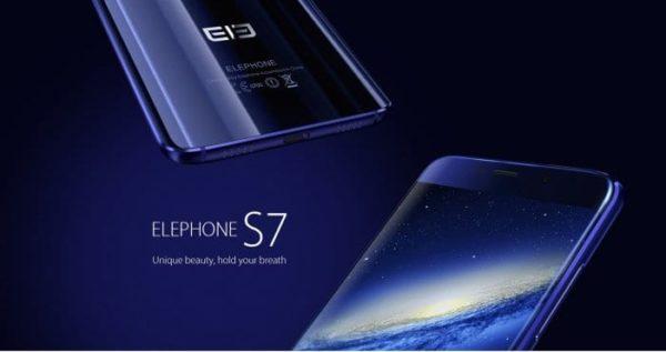 Elephone S7 4G