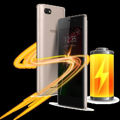 FERO Royale A1 battery