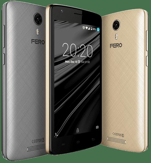Fero Power 2
