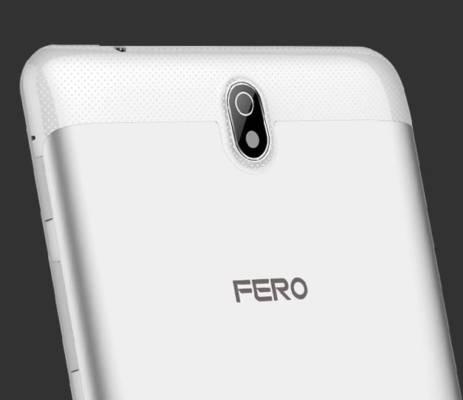 FERO Pad 7