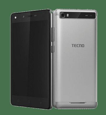 TECNO L8 Lite
