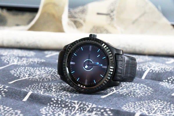 No.1 D7 smartwatch