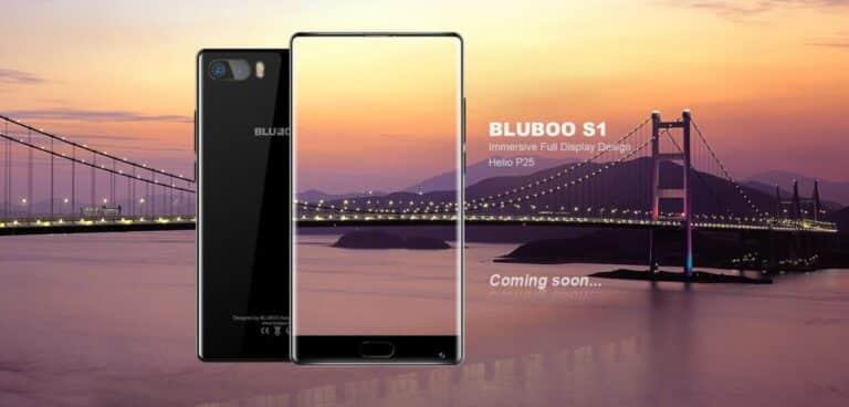 BLUBOO S1 scaled