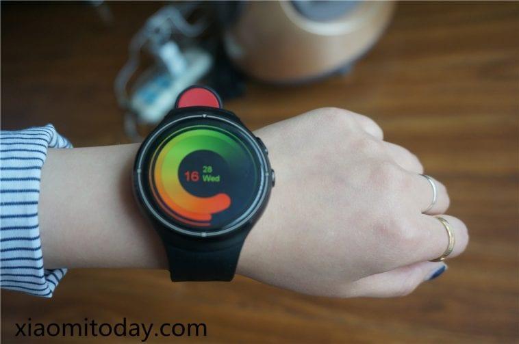 Zeblaze THOR 3G smartwatch