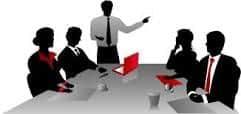 acquiring presentation skills