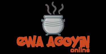 Ewa Agoyin Online logo