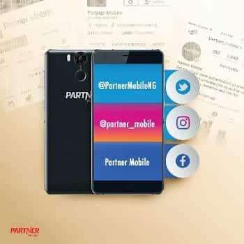 partner mobile ps3 specs
