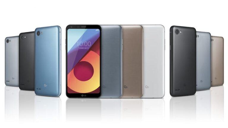LG Q6 Series 840x472
