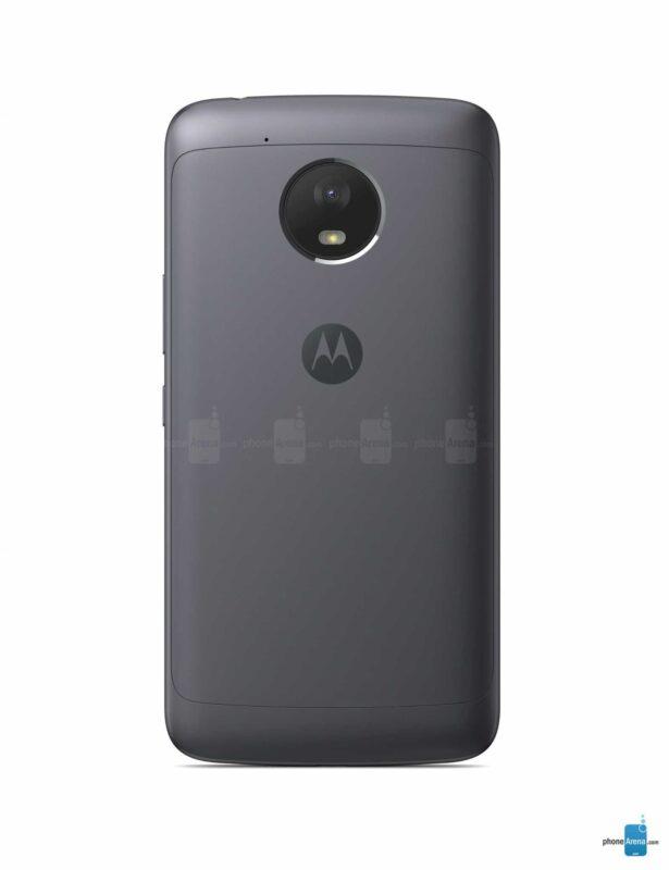 Moto E4 Plus with 13 MP camera
