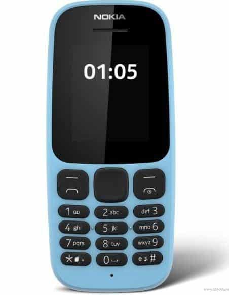 Nokia 105 2